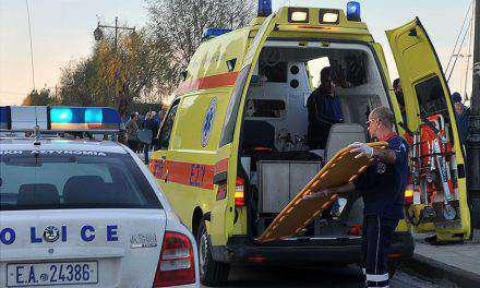 Σε ποινή φυλάκισης 3 ετών καταδικάστηκε ο οδηγός του ΚΤΕΛ  για το δυστύχημα στο Αγρινίο
