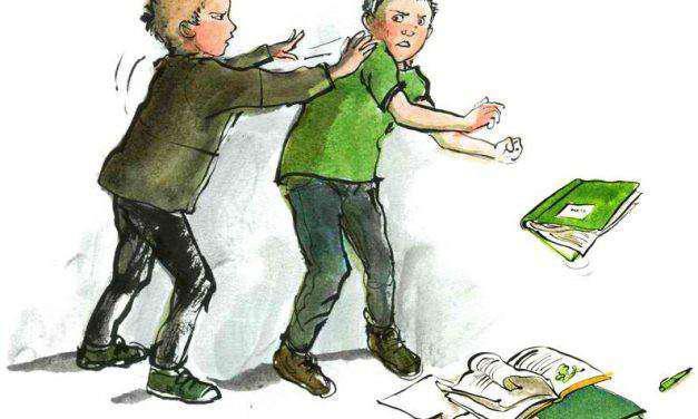 Εκπαιδευτικό σεµινάριο µε θέµα: «Επιθετικότητα, και Σχετιζόµενα Προβλήµατα Συµπεριφοράς στο Παιδί Προσχολικής