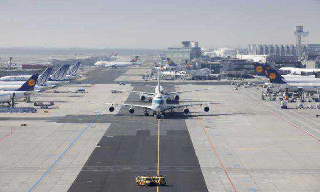 Θέσεις εργασίας στην Fraport
