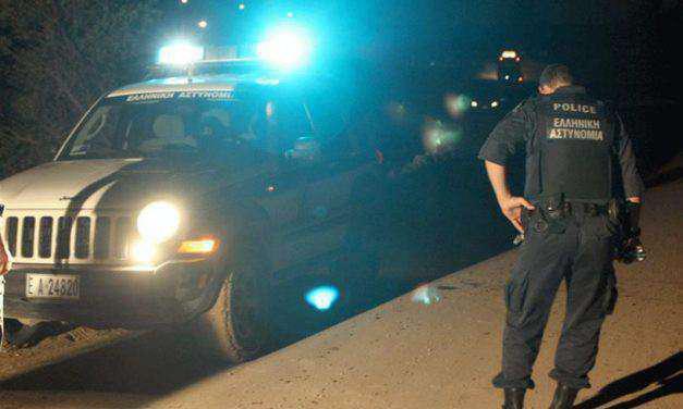 Συνελήφθη στη Κυψέλη 63χρονος για ναρκωτικά και κλεμμένη καραμπίνα