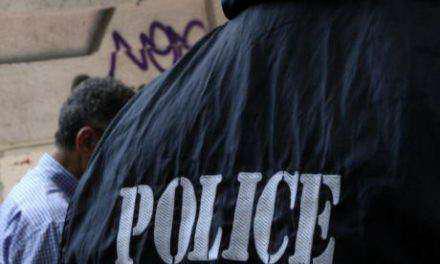 Bόνιτσα: Σύλληψη για καταδικαστική απόφαση