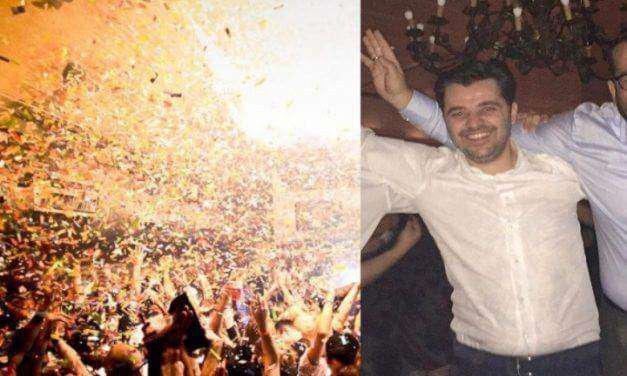 Το «πάρτι» στη ΔΕΥΑ Αγρινίου: O μισθός του Μ.Σκορδόπουλου από 490 σε 1700 ευρώ !!