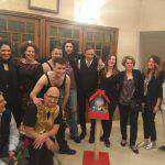 Αγρίνιο: Η παράσταση «Ψέμα στο Ψέμα» για «Το Χαμόγελο του Παιδιού»