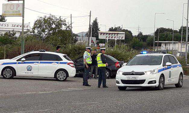 ΤΩΡΑ-Τροχαίο στην Ερμίτσα-Τραυματισμός νεαρού! (ΦΩΤΟ-ΒΙΝΤΕΟ)