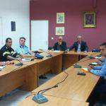 Σύσκεψη του Τοπικού Οργάνου Πολιτικής Προστασίας του Δήμου Θέρμου για την λήψη μέτρων ενόψει της νέας αντιπυρικής περιόδου.