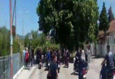 Πορεία και παράσταση διαμαρτυρίας πραγματοποιούν  οι φίλοι του αδικοχαμένου Σπύρου! (ΒΙΝΤΕΟ)