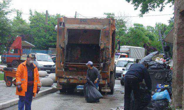 Αγρίνιο: Απεργία της ΠΟΕ-ΟΤΑ- χωρίς αποκομιδή σκουπιδιών την Τρίτη 23/5