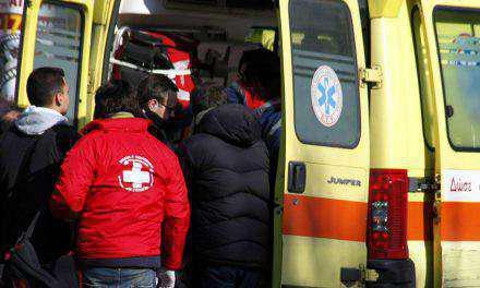 Τραγωδία στην Παραβόλα-45χρονος άφησε  την τελευταία του πνοή καθώς «πνίγηκε» την ώρα που έτρωγε!
