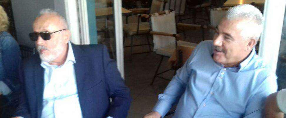Π.Κουρουμπλής:  «Έντονο ενδιαφέρον από επενδυτές για την πώληση- αξιοποίηση του Πλατυγιαλίου»
