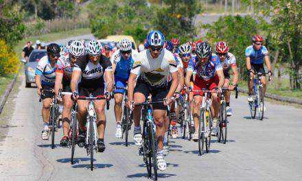 Ναύπακτος: Πανελλήνιο και Βαλκανικό πρωτάθλημα ορεινής ποδηλασίας 2017