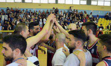 Ο Τρικούπης Μεσολογγίου επικράτησε εντός έδρας της ομάδας του Πιερικού με 71-65