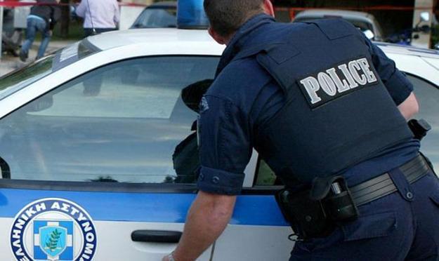 Συνελήφθησαν δύο άνδρες για κλοπή χρυσαφικών στο Αγρίνιο