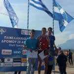 Εξαιρετική εμφάνιση του Νίκου Σταμούλη της ΓΕΑ στο Πανελλήνιο Πρωτάθλημα Παίδων – Κορασίδων
