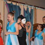 Με επιτυχία η γιορτή λήξης των τμημάτων μοντέρνου χορού της Ένωσης Γυναικών Παναιτωλίου (φωτο)