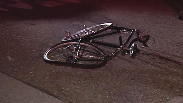 Τραγωδία στην άσφαλτο- Αυτοκίνητο παρέσυρε και σκότωσε 17χρονο ποδηλάτη στην Ελευθερίου Βενιζέλου