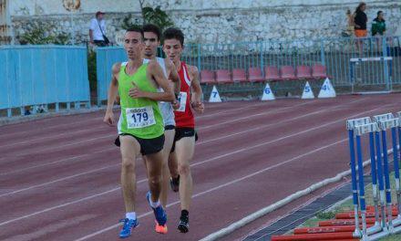 Nέα ατομικά ρεκόρ των αθλητών της ΓΕ Αγρινίου στο πανελλήνιο πρωτάθλημα στίβου ανδρών-γυναικών