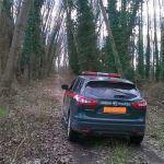 Χωρίς καύσιμα τα αυτοκίνητα των Δασαρχείων με τον καύσωνα να «σαρώνει»