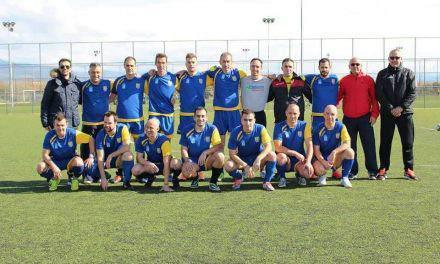 Δ.Α. Ακαρνανίας – Δ.Α. Θεσσαλονίκης 1-2 (ρεπορτάζ + pics + στιγμιότυπα)