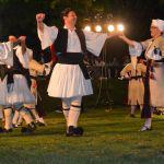 Πλημμύρισε παραδοσιακή μουσική και χορό η Τριχωνίδα (βιντεο-φωτο)