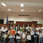 Μάγεψε το κοινό η εκδήλωση της Ιόνιας μουσικής σχολής Παλαίρου