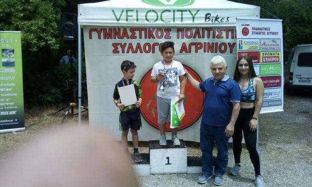 Με επιτυχία το «Agrinio MTB race 2» αλλά και με παράπονα για τις παρεμβάσεις στο Πάρκο Αγρινίου(ΦΩΤΟ)