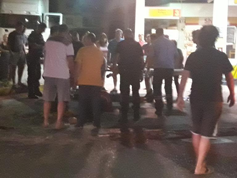 Αγρίνιο: Σοβαρό τροχαίο με τραυματίες(ΒΙΝΤΕΟ-ΦΩΤΟ)