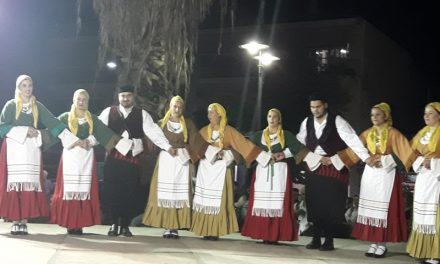 Πολιτιστικός & Χορευτικός Σύλλογος Αγρινίου «Η Ρούμελη»-Εντυπωσιακή τελετή λήξης! (βιντεο-φωτο)