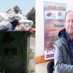 Τα πρώτα βουνά σκουπιδιών στο Αγρίνιο: Ξεκίνησε η κρίσιμη συνεδρίαση της ΠΟΕ-ΟΤΑ-Τι δηλώνει ο θ. Κομματάς