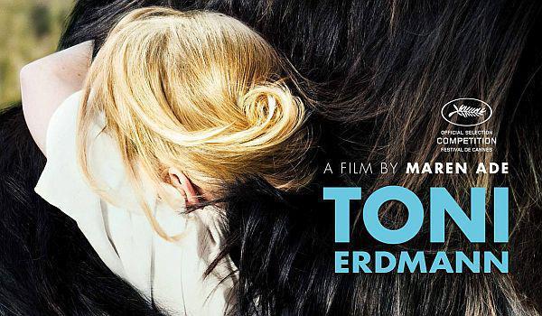 «Τόνι Έρντμαν»  19 και 20 Ιουνίου στο «Ελληνίς»