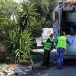 Μεγαλώνει μέρα με τη μέρα το πρόβλημα με τα σκουπίδια-Κατάληψη στο αμαξοστάσιο του Δήμου Αγρινίου