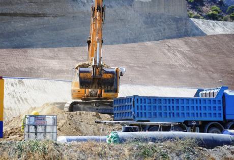 Δυτική Ελλάδα: 36χρονος εργάτης έχασε τη ζωή του στο εργοτάξιο