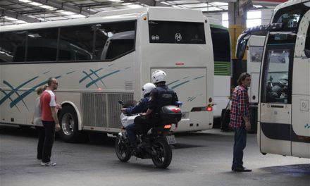 Επιβάτης λεωφορείου του ΚΤΕΛ μετέφερε ναρκωτικά -Σύλληψη στο κόμβο της Ρίγανης