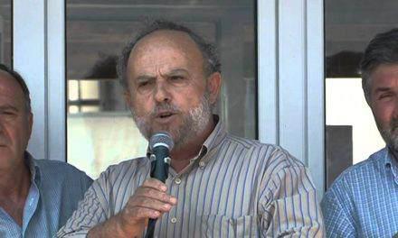 Θέρμο: Πολιτική εκδήλωση με ομιλητή τον Ν.Μωραϊτη