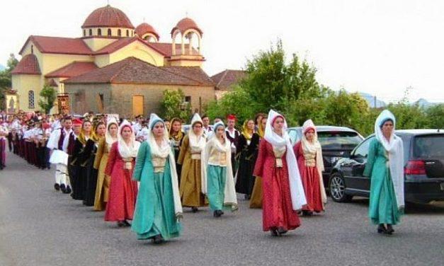 Αγρίνιο: Εορταστικές και Θρησκευτικές εκδηλώσεις στη Μεγάλη Χώρα