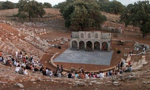 Το πρόγραμμα του 31ου Φεστιβάλ αρχαίου θεάτρου Οινιαδών