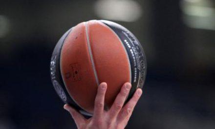 Στο Μεσολόγγι η Τελική φάση του Πανελληνίου Πρωταθλήματος καλαθοσφαίρισης Παίδων (28/6 – 2/7/2017)