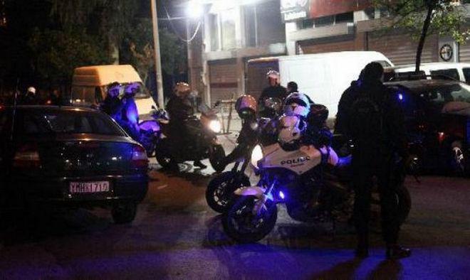 Αγρίνιο: Στα «πράσα» δύο άνδρες που επιχείρησαν να κλέψουν μονοκατοικία!