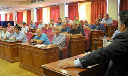 Μεσολόγγι: Συνεδρίαση Δημοτικού Συμβουλίου την Δευτέρα 12 Ιουνίου